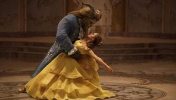 Beauty and The Beast Tayang Perdana Maret