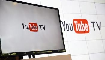 YouTube TV Mengudara di 10 Wilayah