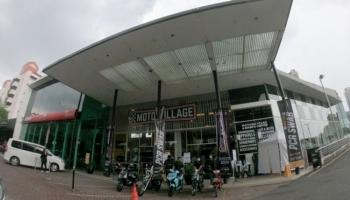 Motobike Show 2020 Versi New Normal