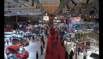 Jadwal Indonesia International Motor Show 2021 Kembali Digeser