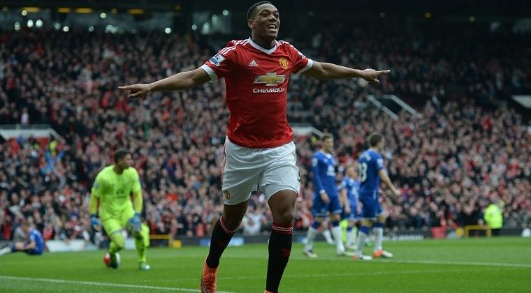 Uji Konsistensi Anthony Martial