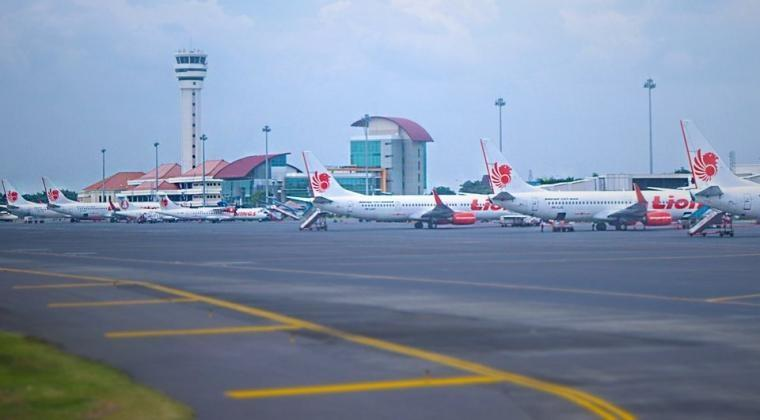 Lion Air Group Promo Tiket Penerbangan