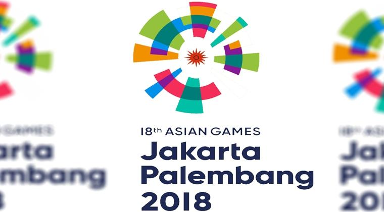 logo asian games 2018 - Asian Games 2018 Inasgoc