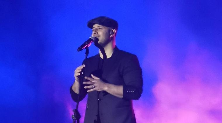 Image result for maher zain singing