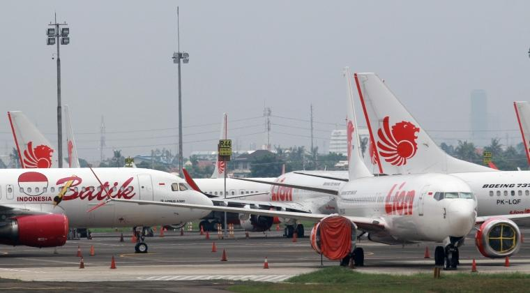 Rapid Test COVID-19 Lion Air Group-Dompet Dhuafa Jangkau 20 Lokasi di Indonesia